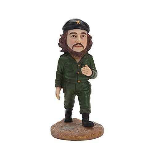LIMEIA Moderne Skulptur/Statue, Weltstar-Andenkenstatue - Che Guevara,