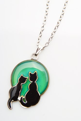 mood-colour-change-necklace-two-cats-on-the-moon-in-gift-box