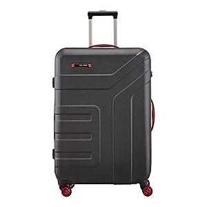 """Travelite Koffer-Serie """"VECTOR"""" von travelite: Robuste Hartschalen-Trolleys und Beautycases in 4 Trendfarben…"""