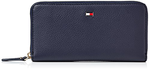 Tommy Hilfiger - Basic Leather Lrg Za Wallet