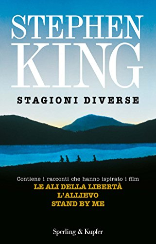stagioni diverse stephen king