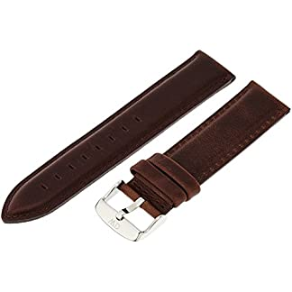 Daniel-Wellington-Herren-Uhren-Armband-Classic-Bristol-Leder-dunkelbraun-Schliesse-silber-DW00200023