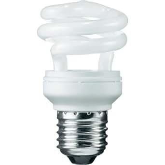 63159b1 osram duluxstar mini twist e27 mini energy saving bulb with screw base 11w 840 cold. Black Bedroom Furniture Sets. Home Design Ideas