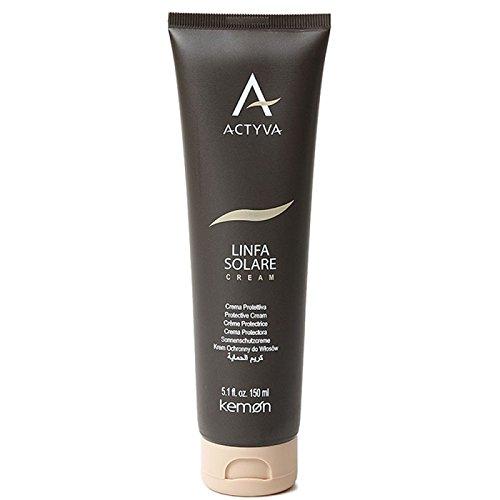 Actyva Linfa Solare Cream