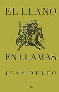 El Llano en llamas par Juan Rulfo