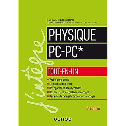 Physique PC-PC* tout-en-un - 5e éd.