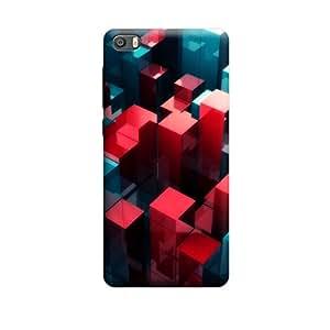 CaseLite Premium Printed Mobile Back Case Cover With Full protection For Xiaomi Mi5 (Designer Case)