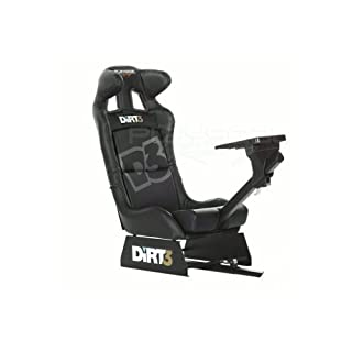 Rennsitz Playseat DiRT 3 für PS 2, PS 3, Xbox, Xbox 360, Wii, Mac und PC (B005MQQF38) | Amazon price tracker / tracking, Amazon price history charts, Amazon price watches, Amazon price drop alerts