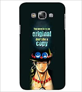 PrintDhaba Quote D-3124 Back Case Cover for SAMSUNG GALAXY GRAND MAX (Multi-Coloured)