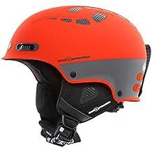 Sweet Protection Helmet Igniter, Cody Naranja, L/XL, AR-840005