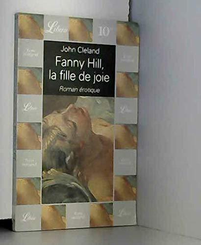 Fanny Hill : la fille de joie