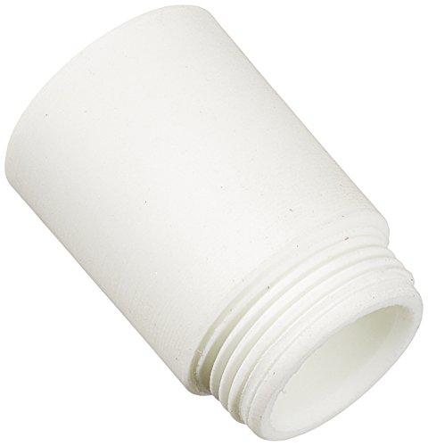 Abicor Binzel 146.0066.10 Düsendämmer, Standard, M16 x 1, Länge 27 mm, 10 Stück -