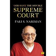 God Save the Hon'ble Supreme Court