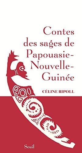 Contes des sages de Papouasie-Nouvelle-Guinée