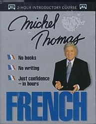 French Michel Thomas 2 Hour Spoken