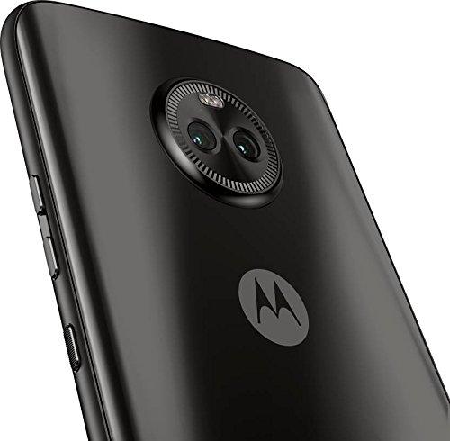 Motorola Moto X4(Super Black, 6GB RAM | 64 GB ROM)