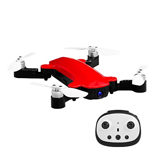 Mobiliarbus Brushless Selfie Drohne SIMTOO XT175 Fee 5G WiFi GPS Optical Flow Positionierung 8.0MP 1080P HD Kamera Klapp WiFi FPV Höhe Halten RC Quadcopter