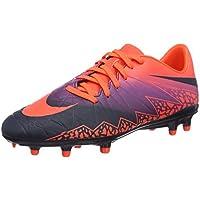 Nike Hypervenom Phelon Ii Fg, Scarpe da Calcio Uomo