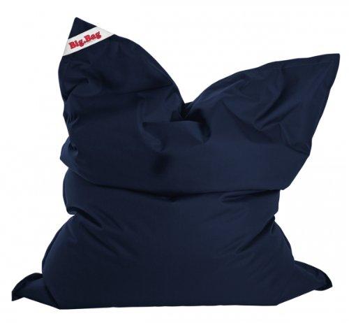Sitzsack Brava Big Bag 125x155cm jeansblau