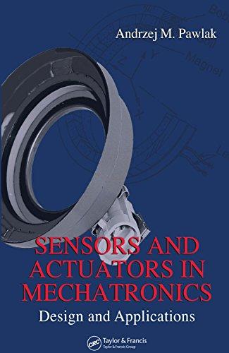 Sensors and Actuators in Mechatronics: Design and Applications (English Edition) Optical Power Sensor