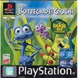 Disney Pixar A Bug's Life Megaminimondo La Bottega dei Giochi - PS1 PlayStation