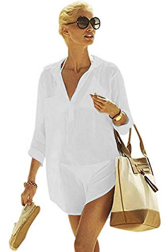 wholesale dealer 0de8b 5c101 Copricostume e costume uguali, stampe coordinate per il mare