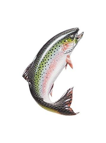 Burton - Rubber Mat Sword, - brushie fish, One