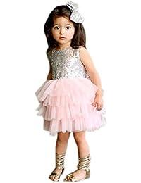 Damigella bambina abbigliamento abbigliamento for Amazon abbigliamento bambina