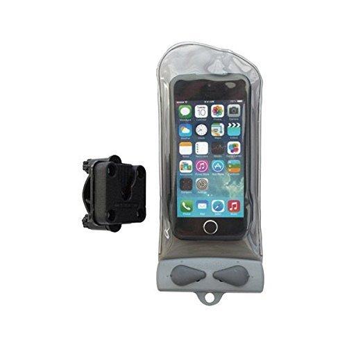 l Ltd AQUAPAC Mini Bike-Mounted Phone Case 110by ()