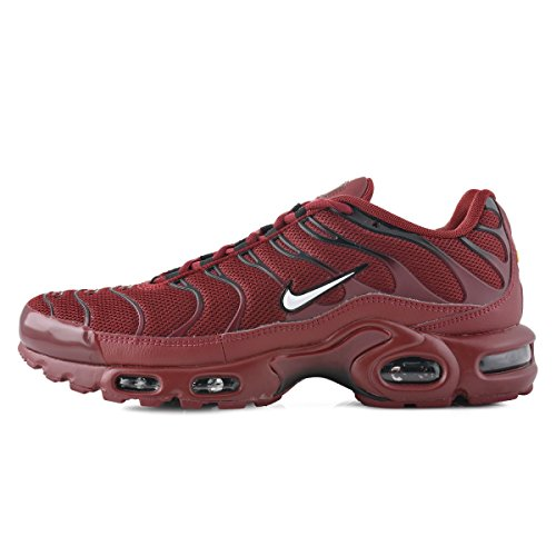 "Nike Air Max Plus ""Team Red"" Retro, Schuhe Herren"