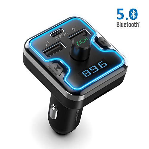 TECKNET Bluetooth...