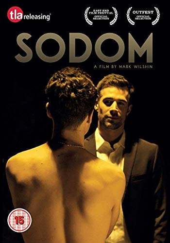 England Willow (Sodom [DVD])