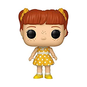 Funko Pop Gabby Gabby (Toy Story 4 – 527) Funko Pop Disney