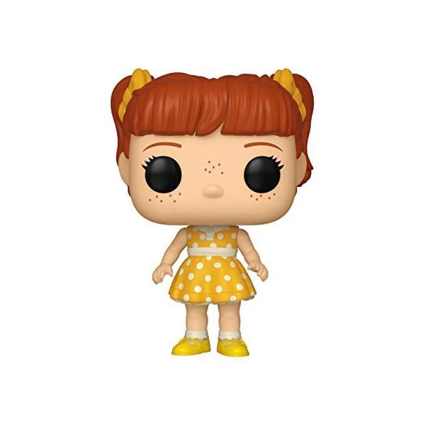 Funko Pop Gabby Gabby (Toy Story 4 – 527) Funko Pop Disney