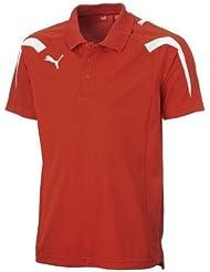 PUMA Herren Teamsport Poloshirt PowerCat 5.10