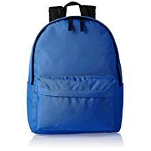 AmazonBasics Sac à dos classique - Bleu Royal