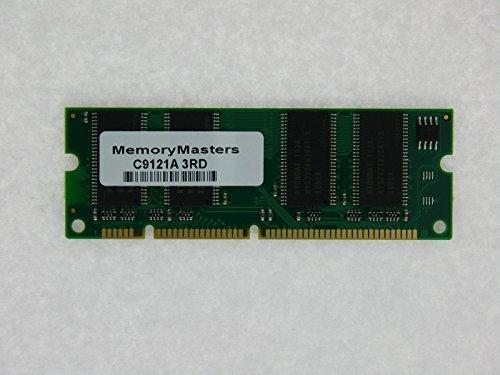 128MB HP LASERJET 100-pin Speicher für HP LaserJet 1320230025052550260527002820284033903392410042004300510081509000(P/N C9121A, Q9121A, q7709a) -