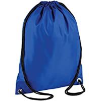 The Shed Drawstring Backpack Waterproof Bag Gym PE DUFFLE School Kids Boys Girls Sack