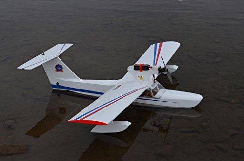 Wasserflugzeug Water Gun