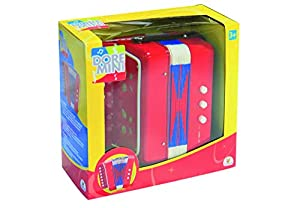 The Toy Company Dore Mini 7Clave para acordeón
