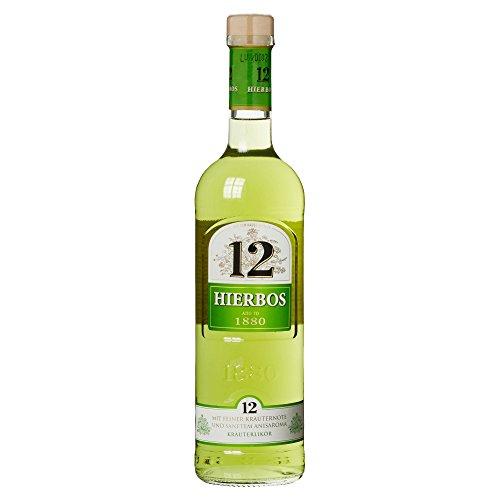 Ouzo 12 Hierbos (1 x 0.7 l)