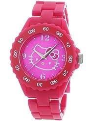 Hello Kitty Mädchen-Armbanduhr 8101
