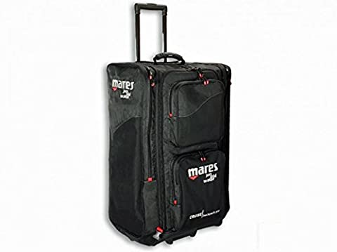 Mares Cruise Backpack Pro Roller Gear Bag