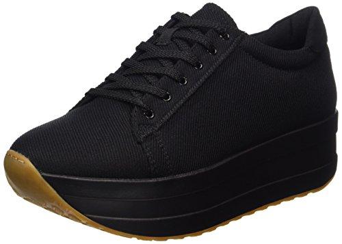 Vagabond Damen Casey Sneaker, Schwarz (Black), 37 EU