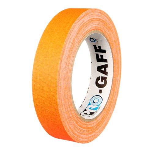 ProGaff Gaffer Tape Neon Orange 24mm x 22,86m