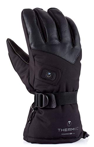 Therm-ic powergloves Men V2 – Guantes calefactables