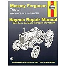 Aufkleber Set Passend Massey Ferguson 135 148 Tractors.