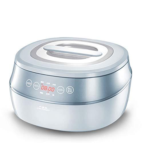 DFZJJ Maquina de Yogurt- Máquina De Yogur para El Hogar Máquina Pequeña Automática De Fermentación De Yogur para El Hogar De Vino Y Arroz Máquina De Vino De Gran Capacidad