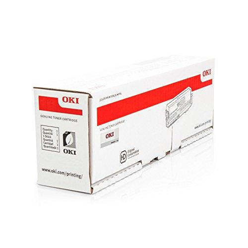 Preisvergleich Produktbild Original Toner passend für OKI MC 563 DN OKI 46490402 - Premium Drucker-Kartusche - Magenta - 1.500 Seiten