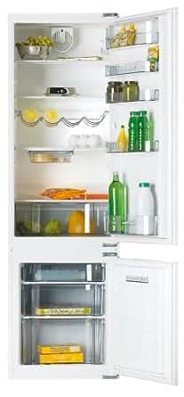 Sauter CVA 302 Réfrigérateur Combiné intégrable 284L Classe: A+
